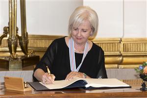 Order of Manitoba